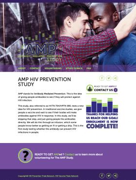AMP Study - Statamic